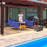 Couples massage in luxury villas of Salobre Golf on Gran Canaria