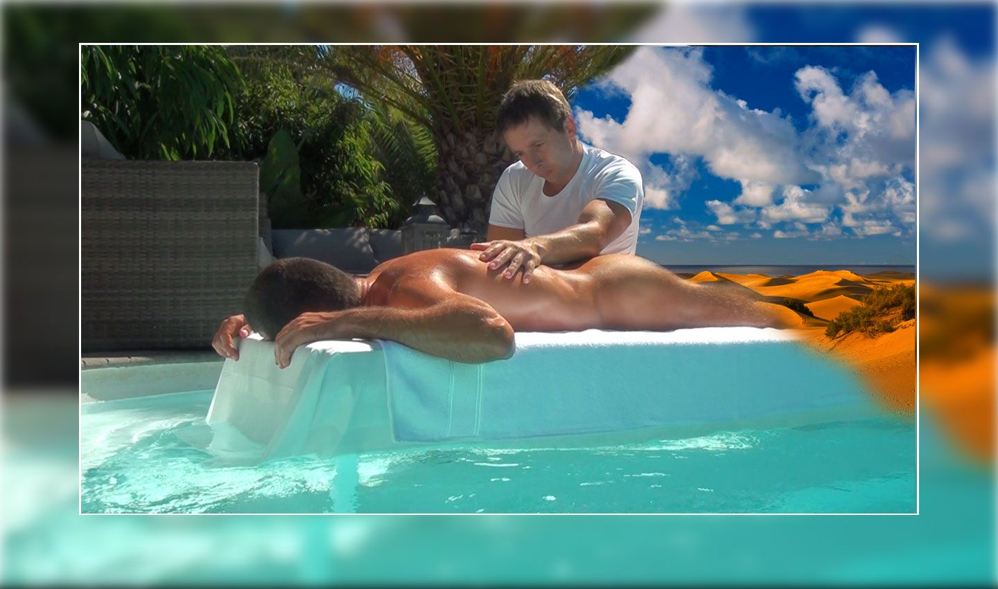 mobile massage service gran canaria